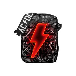 AC/DC Pwr Up 1 Crossbody Bag