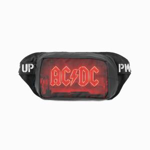 AC/DC Pwr Up 2 Shoulder Bag