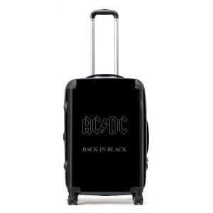 AC/DC Back in Black Luggage