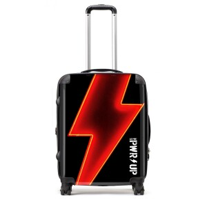 AC/DC PWR UP 3 Luggage