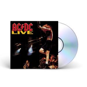 AC/DC AC/DC Live CD