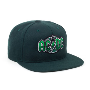 Green St. Paul 2016 Event Snapback Hat