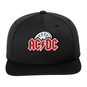 Detroit Event Snapback Hat