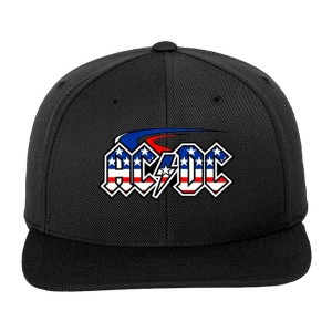Washington DC Event Snapback Hat