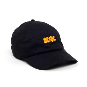 AC/DC Gradient Logo Hat