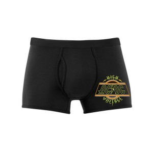 High Voltage Mens Boxer Briefs