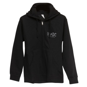 Back In Black Limited Edition 35th Anniversary Hoodie