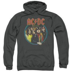 AC/DC - Highway to Hell Logo