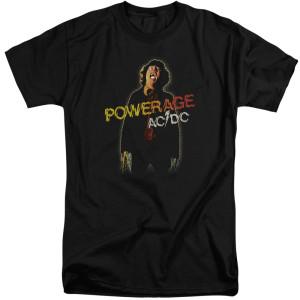 Powerage Logo