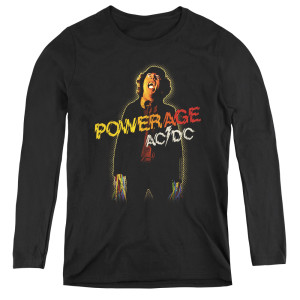 Powerage Womens Logo