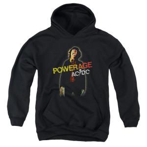 Powerage Youth Logo