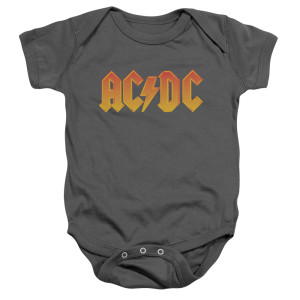 Band Logo Infant Snapsuit