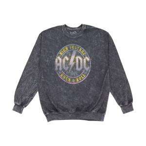 AC/DC High Voltage Ladies Pullover