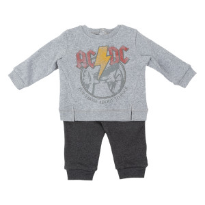 AC/DC For Those About to Rock Kids Sweatsuit