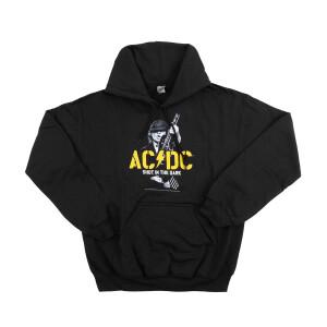 AC/DC Shot in the Dark Hoodie