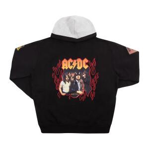 AC/DC Album Cover Hoodie