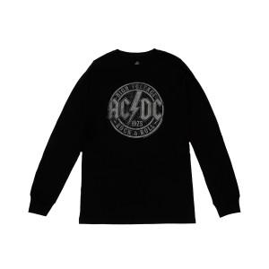AC/DC High Voltage Longsleeve T-shirt