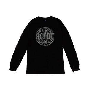 AC/DC High Voltage Longsleeve T-shirt