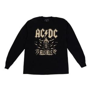 AC/DC Hells Bells Longsleeve T-shirt