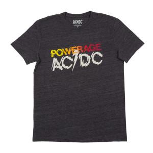 AC/DC Powerage Tee