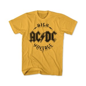 AC/DC High Voltage Ginger T-shirt