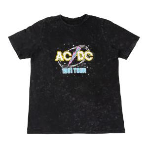 AC/DC Live 1981 Tour T-shirt