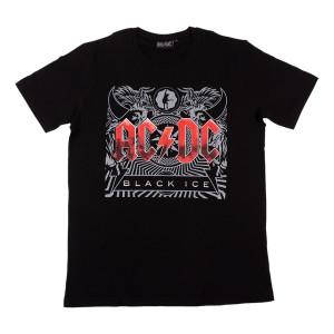 AC/DC Black Ice T-shirt