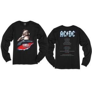 AC/DC Razors Edge 30th Anniversary Longsleeve T-Shirt