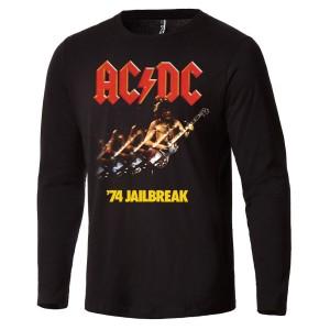 '74 Jailbreak Long Sleeve T-Shirt