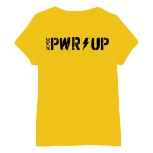 PWR/UP Youth T-Shirt