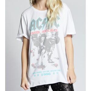 AC/DC No Bull Tee