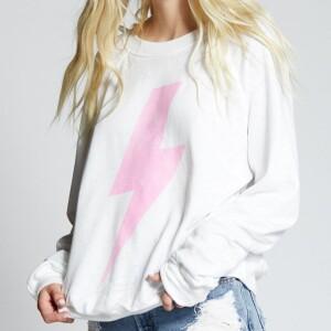 AC/DC Bolt Rock Out Sweatshirt