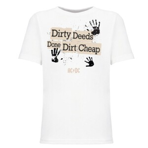 Dirty Hands Youth Tee