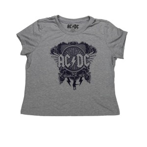 Women's Winged Logo T-shirt