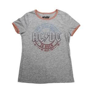 Kids Glitter Rock T-Shirt