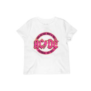 AC/DC High Voltage Girls T-Shirt