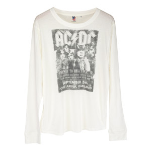 Highway to Hell Tour Long Sleeve T-Shirt