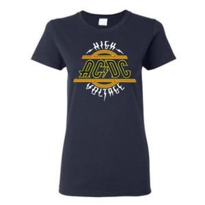 Women's High Voltage T-shirt