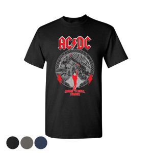 Devil Train T-shirt