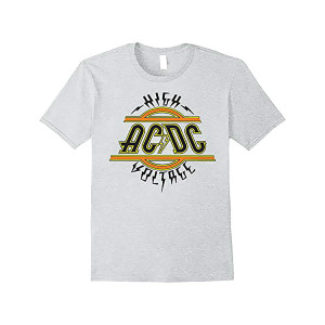 High Voltage Logo T-shirt