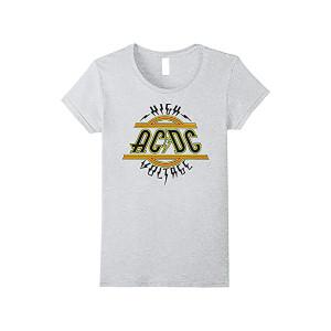 Women's High Voltage Logo T-shirt