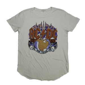 On Tour 1983 T-Shirt