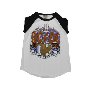 Kids Light & Sound 83 Tour Short-Sleeve Raglan