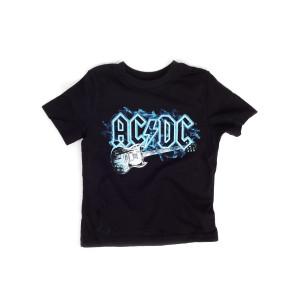 AC/DC - Kids Guitar T-shirt
