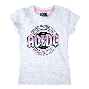 AC/DC  High Voltage Kids T-shirt