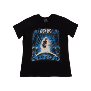 AC/DC Ballbreaker Ladies T-Shirt