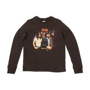 AC/DC Highway To Hell Long Sleeve Shirt