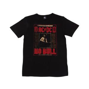 AC/DC No Bull Concert T-Shirt