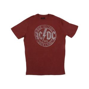 AC/DC High Voltage Big & Tall T-shirt