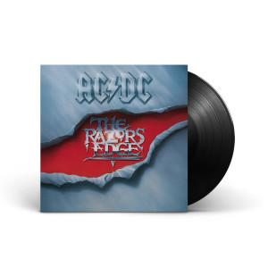 AC/DC Razor's Edge LP